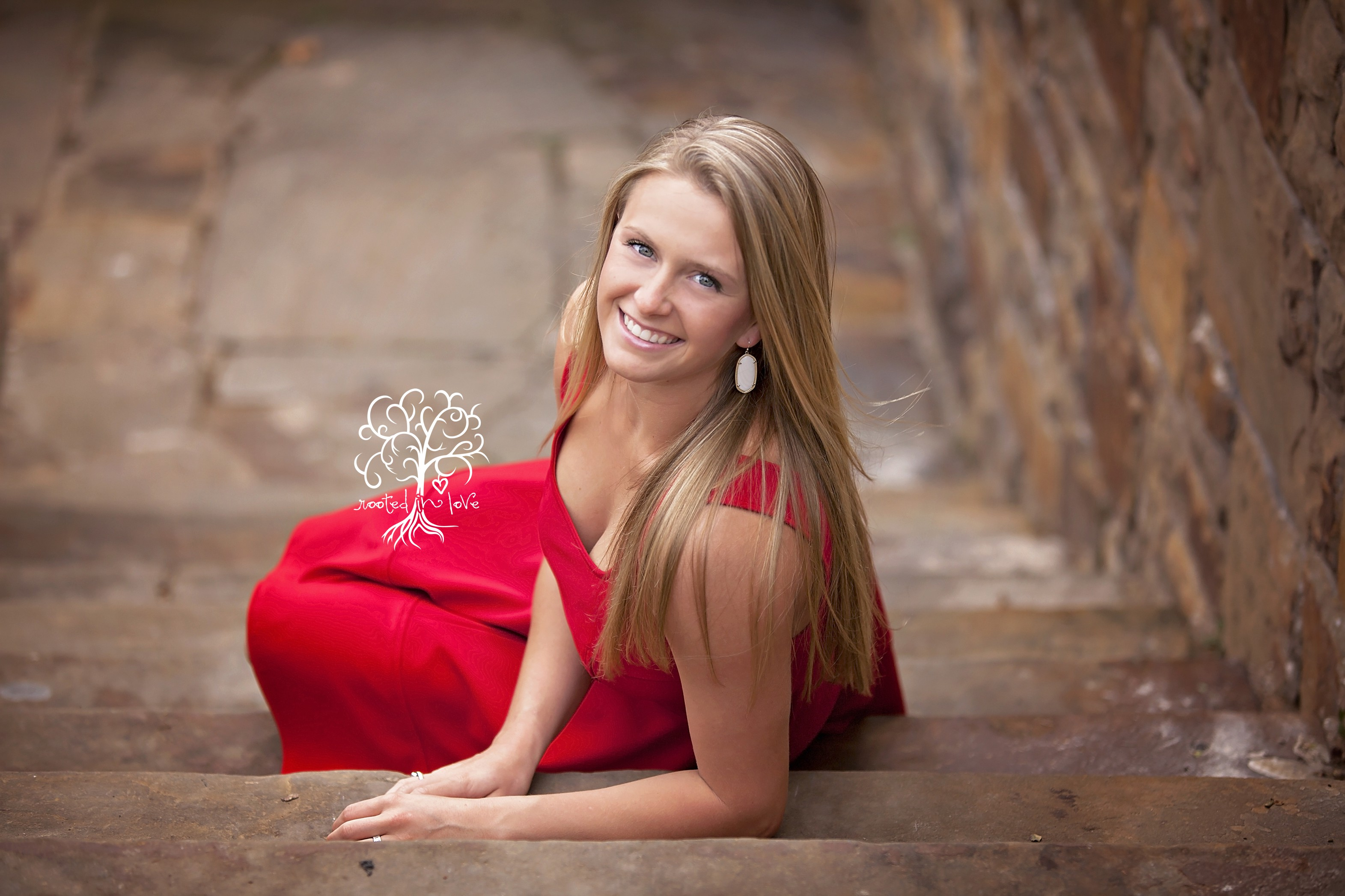 Something about Mary | Fort Worth senior photographer