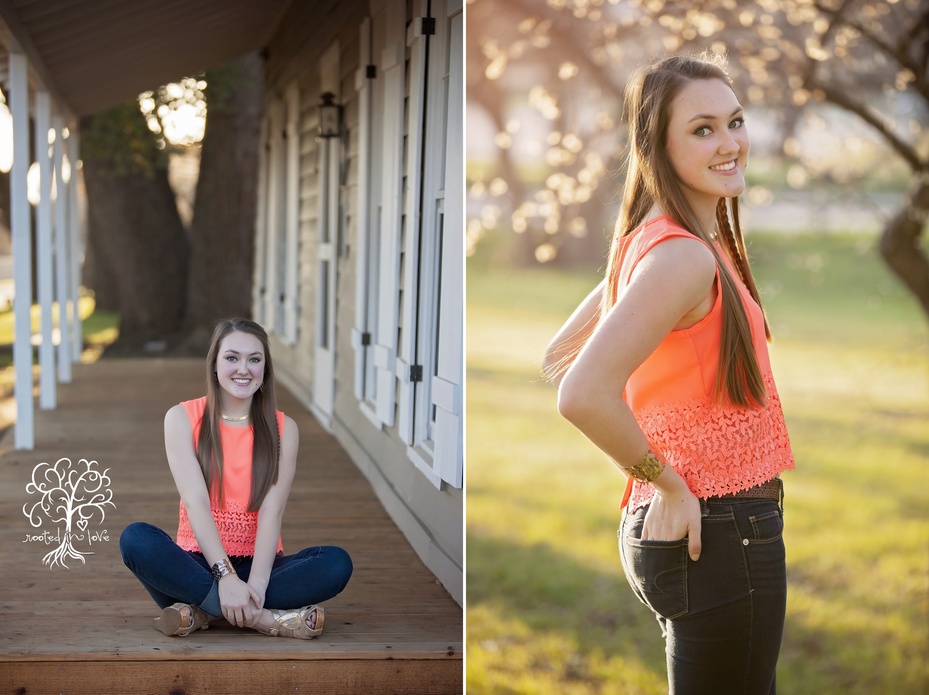 Introducing 2016 senior reps | Fort Worth senior photographer