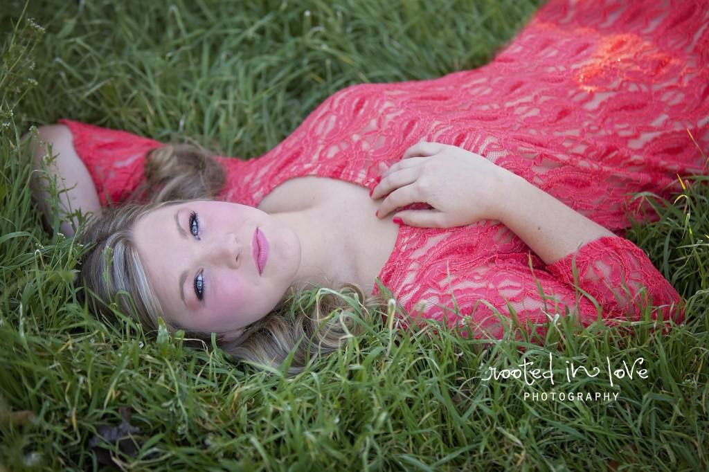 Fort Worth senior photographer