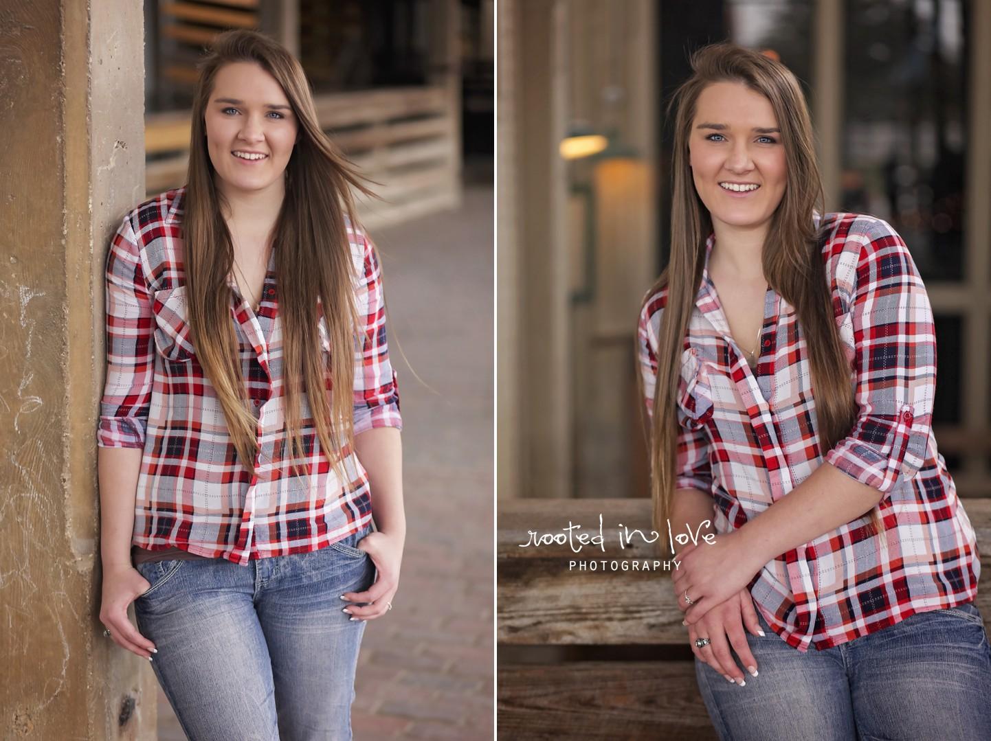 Morgan's senior session | Fort Worth senior photographer