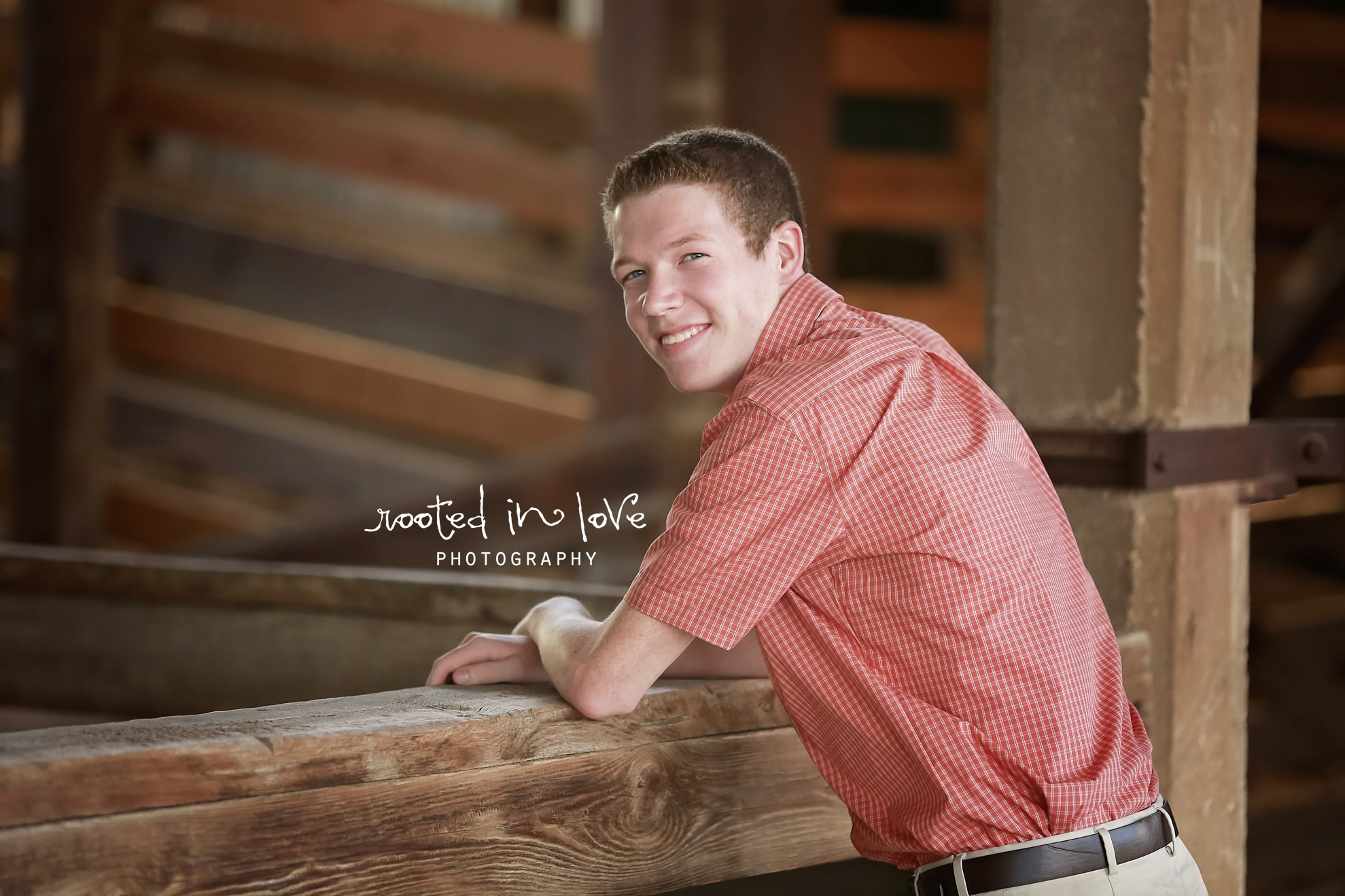 Jason | Fort Worth guy senior session
