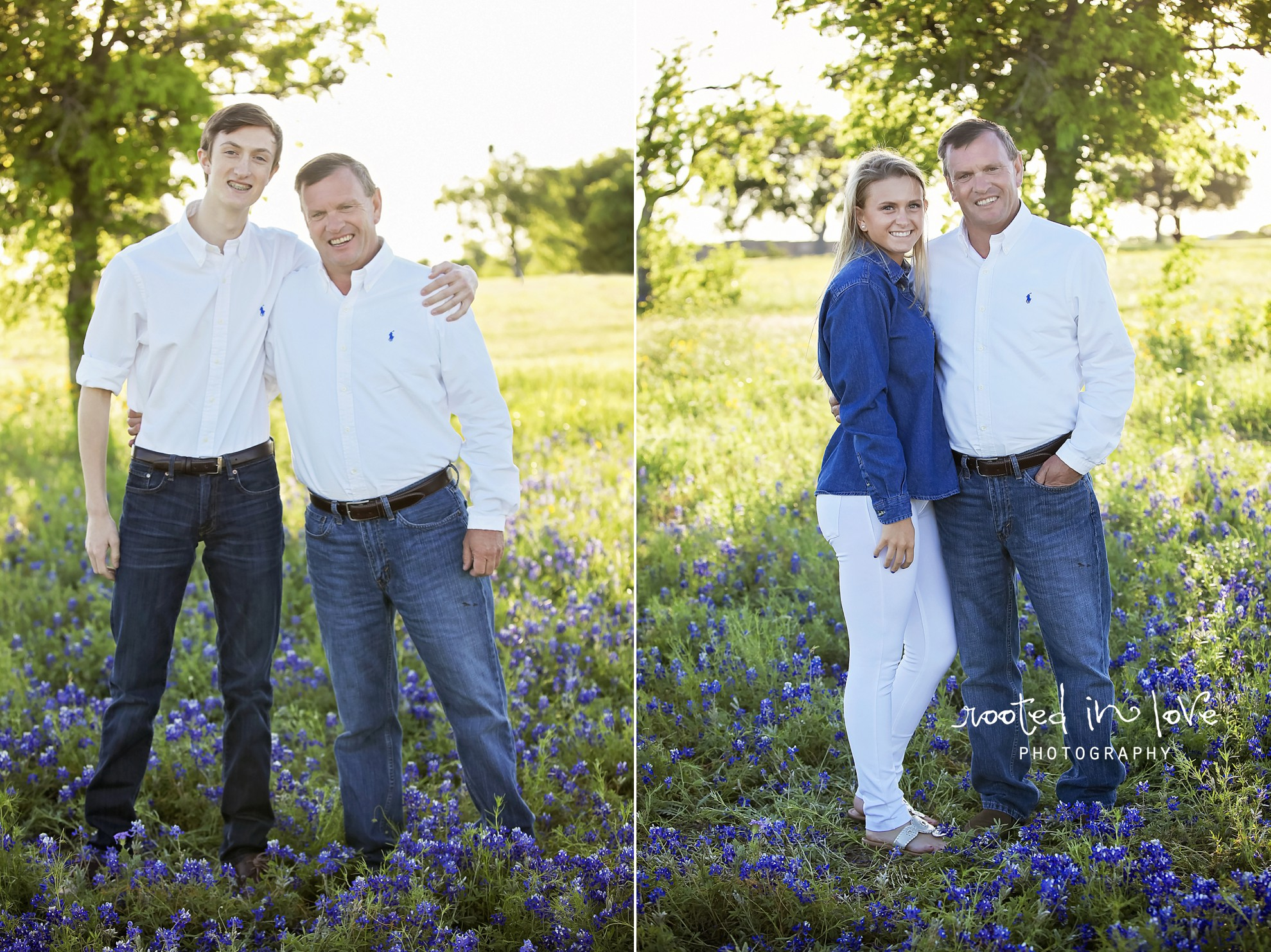 Myers family | Fort Worth family photographer