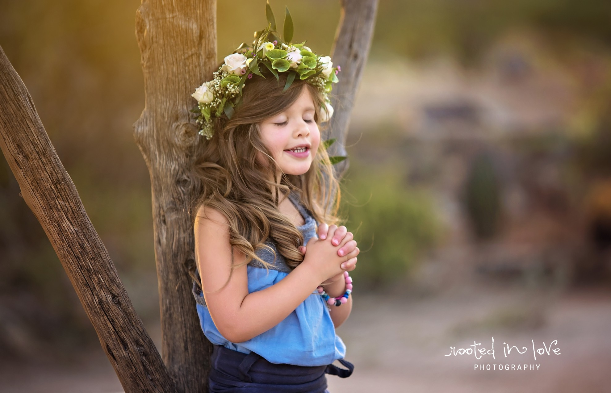 Sandra Bianco Photography Innocence workshop | Fort Worth photographer