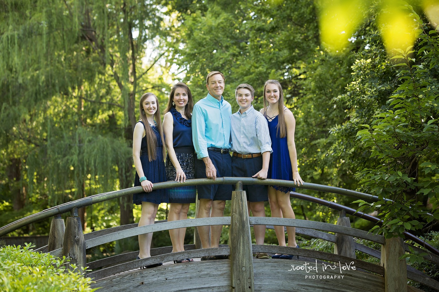 Mulqueens family and senior session | Fort Worth family photographer