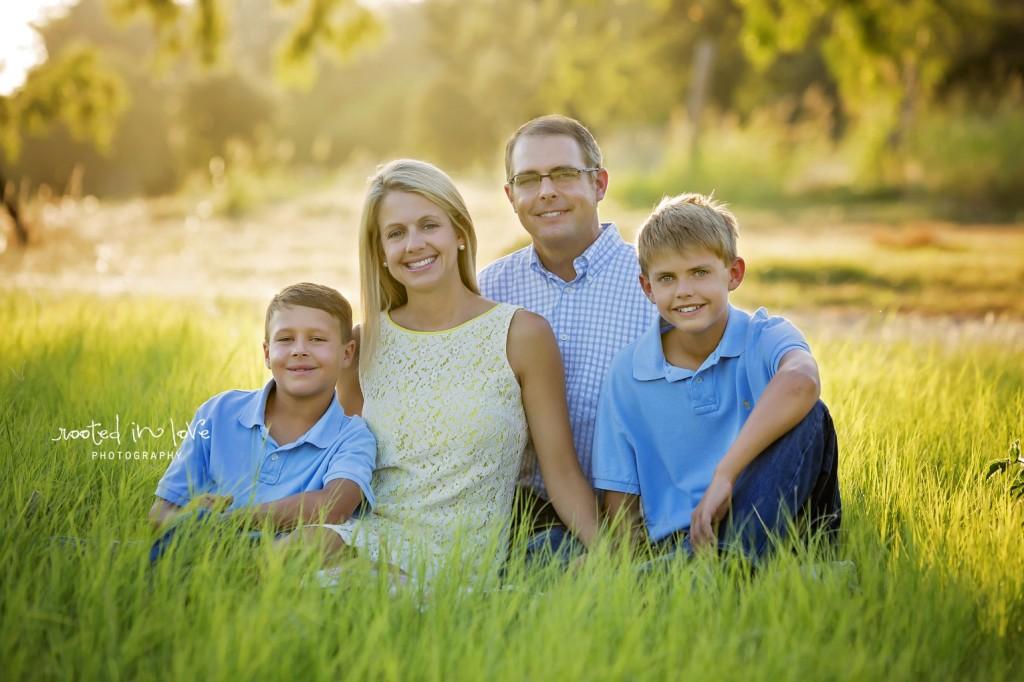 Aledo family photographer