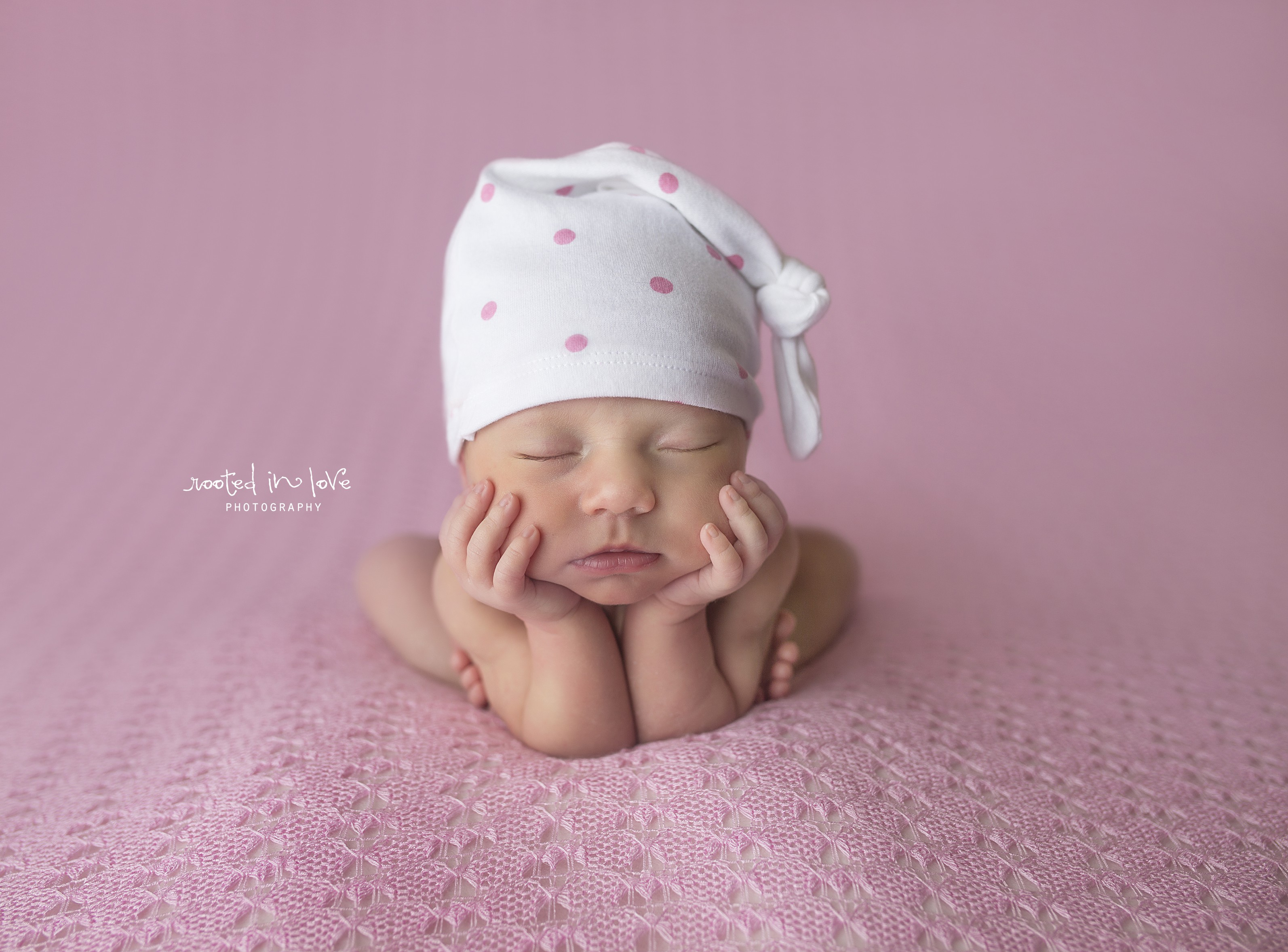 Emma Grace | Fort Worth newborn photographer