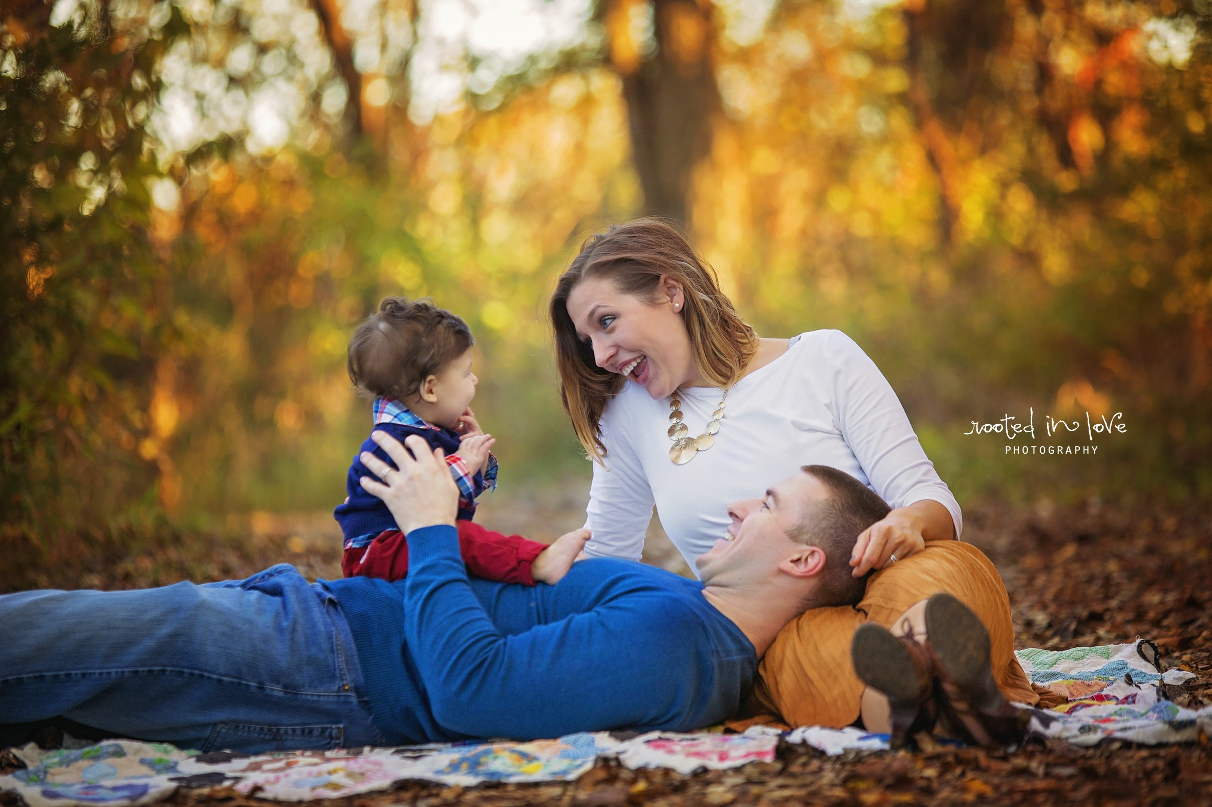 Miller family | Fort Worth family photographer