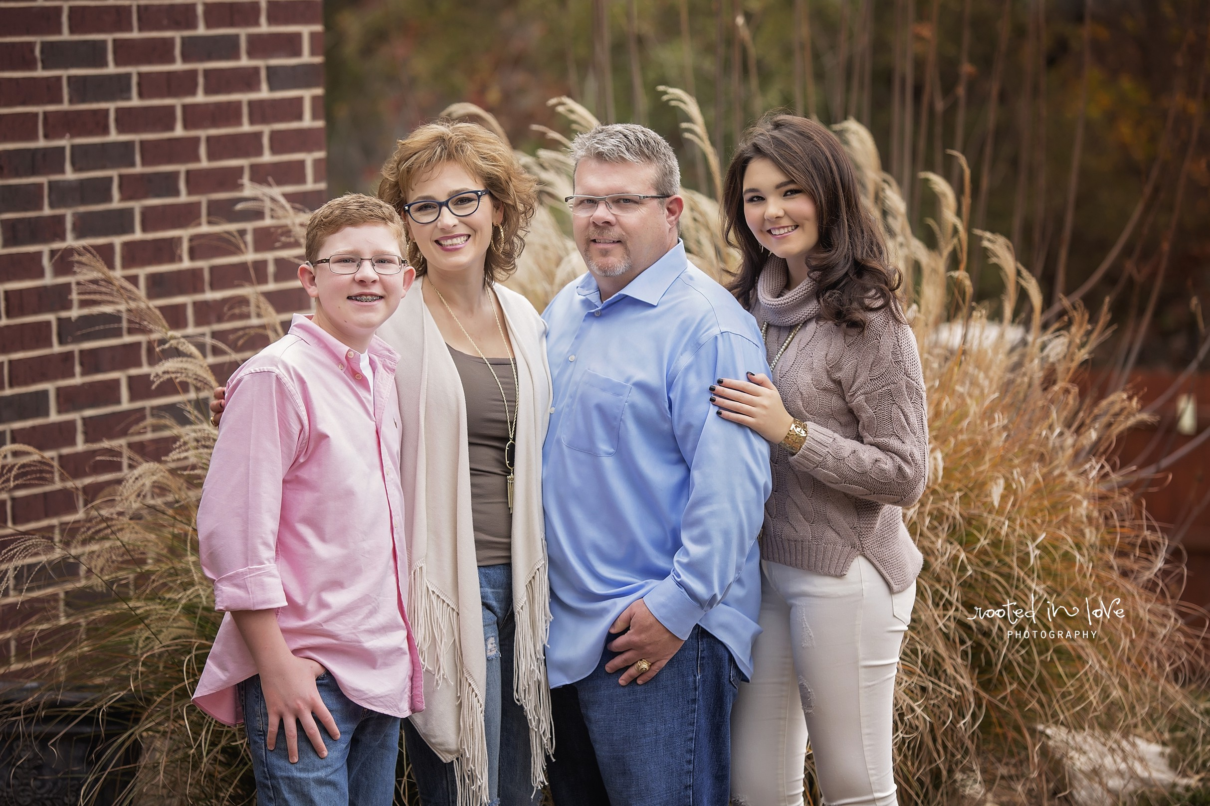 Wahrer family | Fort Worth family photographer