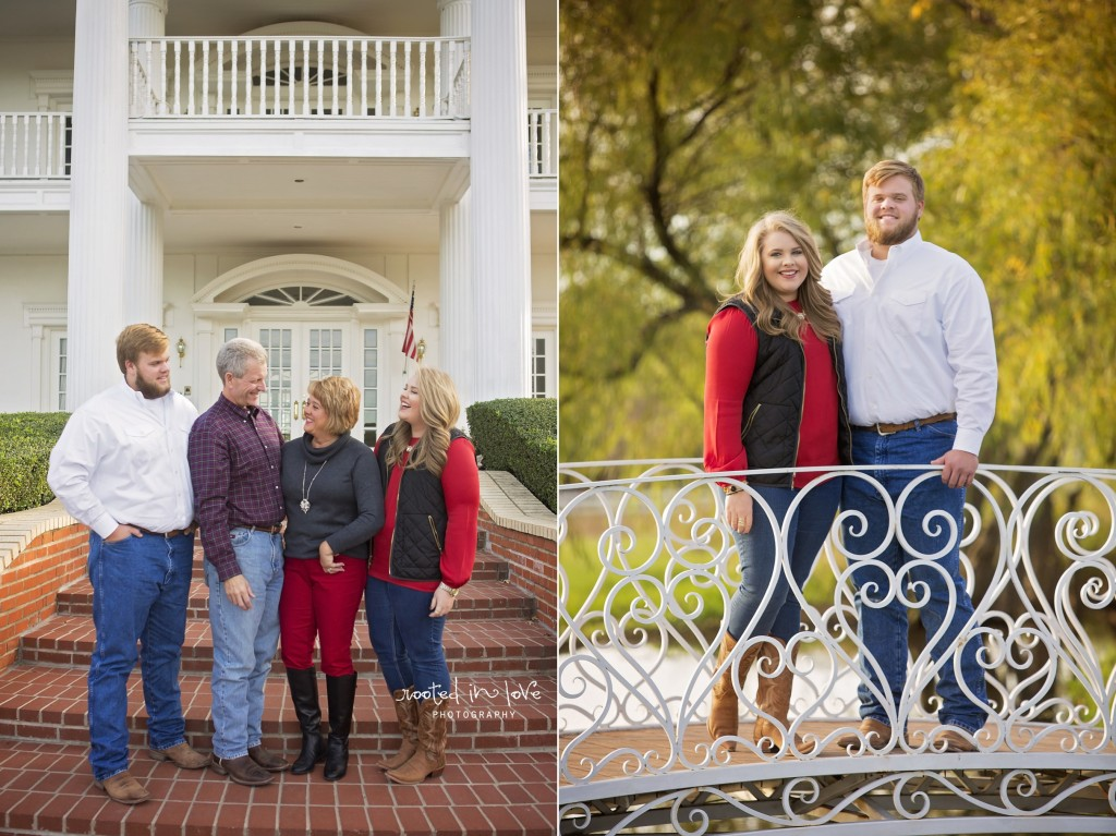 Cordell family session