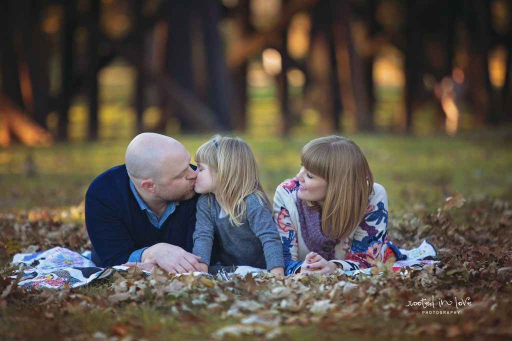 Barnett family session