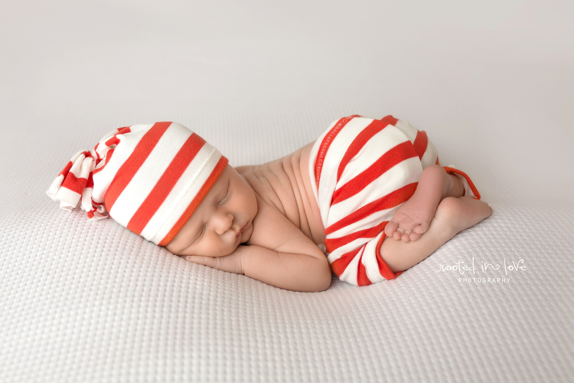 Mason's newborn session