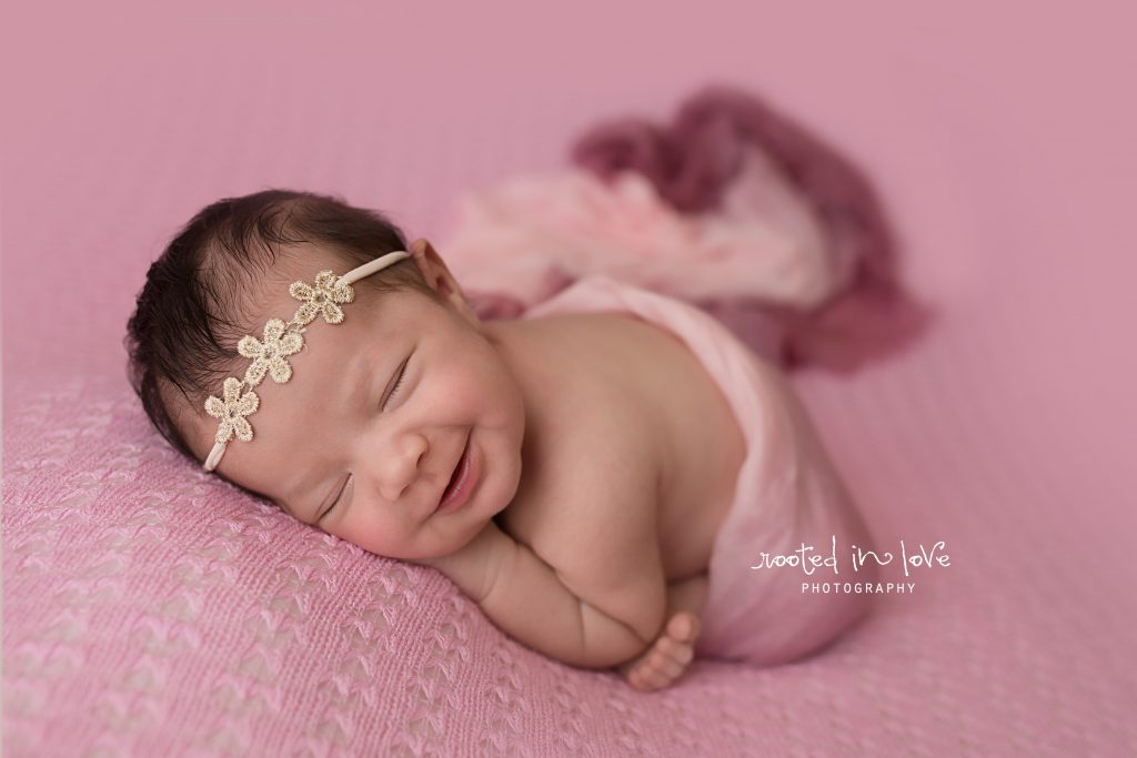 Maddyx's newborn session