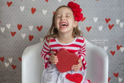 Valentine mini sessions 2017
