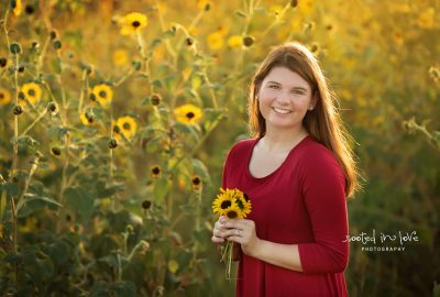 Elizabeth's senior session